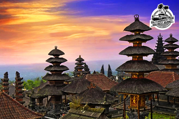 temple of besakih