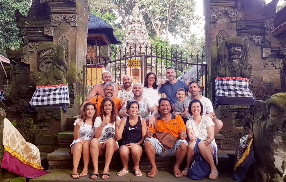 Bali Candidasa Tour